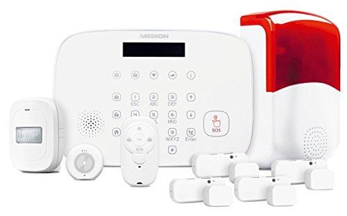 Medion P85770 MD 90770 Alarmsystem