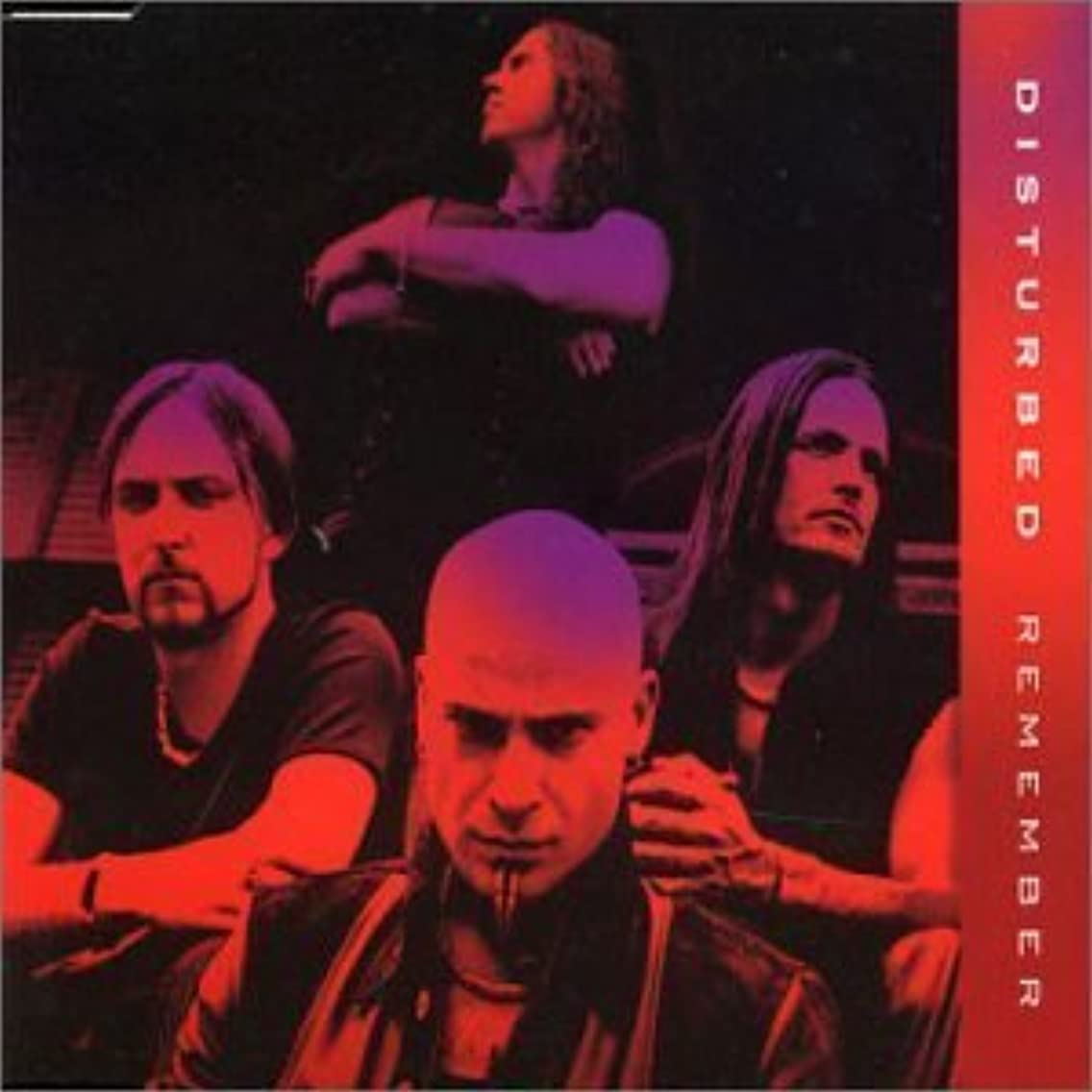 Remember - Australia by Disturbed (2003-02-11)