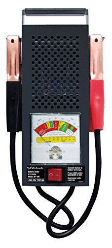 Schumacher Bt-100 100 Amp Car Battery Tester
