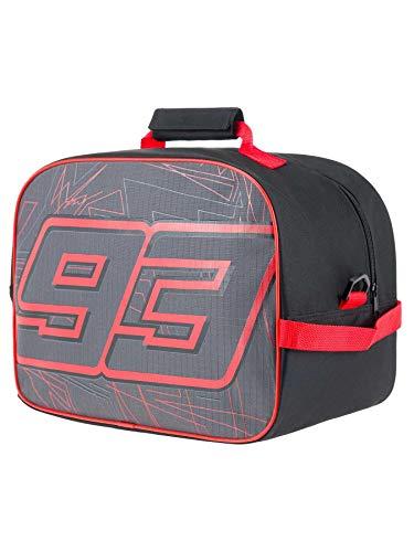 MM93 Bolso Oficial para Casco MotoGP