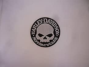 SP2427 /Logo Unbekannt Death/ Patch//aufn/ã /¤ Her, tiss/é
