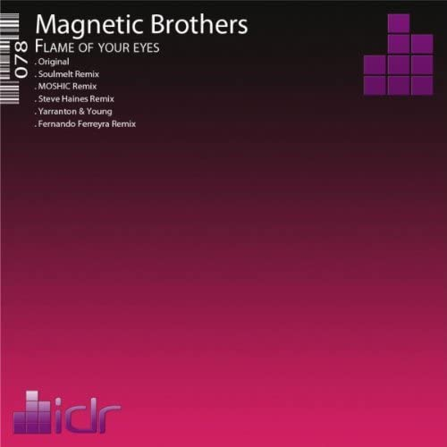 Magnetic Brothers