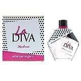 La Diva Mon Amour de Emanuel Ungaro Eau de Parfum Spary 100 ml