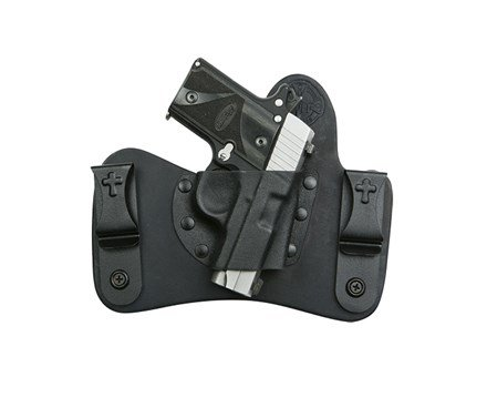 CrossBreed Holsters RH MiniTuck Concealed Carry Holster for Springfield XDS
