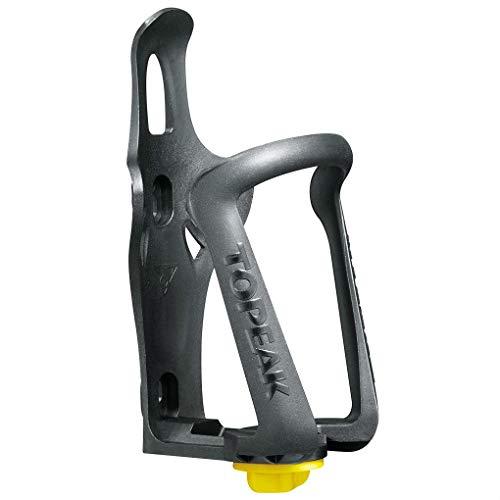 Topeak Modula EX Bottle Cage - Black, Adjustable/Bicycle Cycling Cycle Bike...