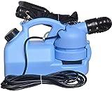 WEHQ Nebulizzatore Elettrico Portatile per nebulizzatore Spray nebulizzatore Elettrico ulv 7l per Cortile Interno per Esterni di Grandi Aree