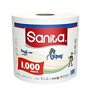 Sanita Maxi Roll Gipsy - 100 sheet