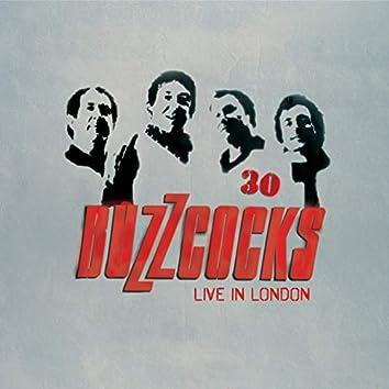 30: Live In London