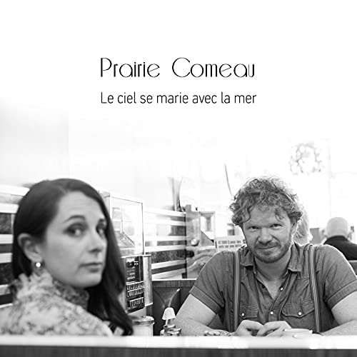 Prairie Comeau