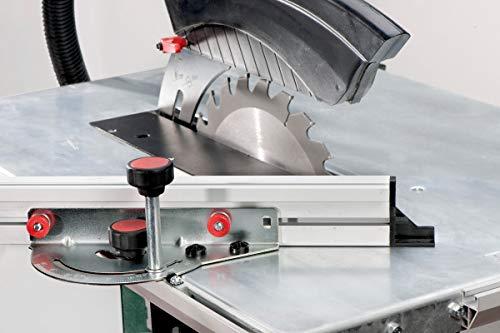 Tischkreissäge TKHS 315 C, 2,0 WNB - 2
