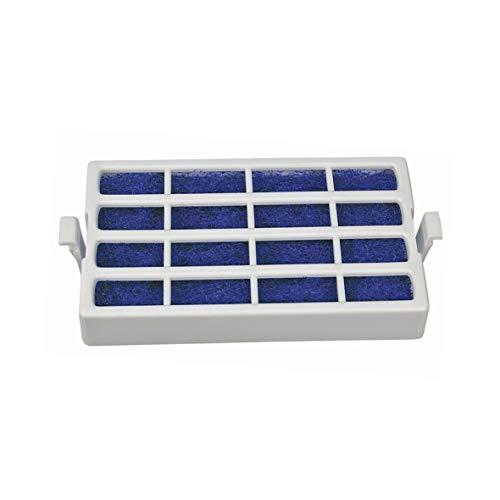 Whirlpool Bauknecht 481248048173 C00345845 ORIGINAL Luftfilter Hygienefilter Filter HYG001 Anti Geruch Bakterien Schimmel für Kühlschrank auch Maytag