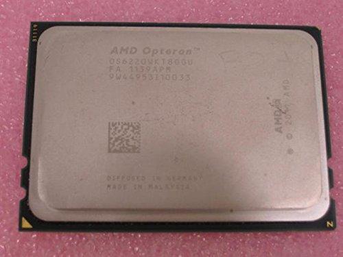 OS6220WKT8GGU - AMD OPTERON 6220 3.00 gHz 16 M 8 88 CORES