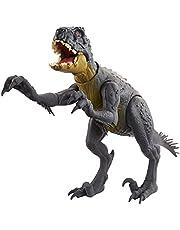 Jurassic World HBT41 figurka dinozaury, wielokolorowa