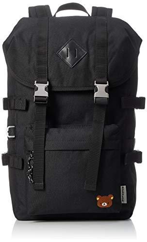 [リラックマ] マウンテン スクリュック スクールリュック MRK-094b ブラック(MRK-094) One Size