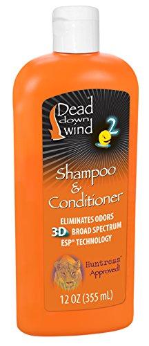 Best Buy! Dead Down Wind Shampoo/Conditioner (12 Ounce), Orange