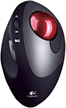Logitech Cordless TrackMan Optical Trackball