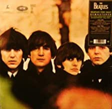 The Beatles - Beatles for Sale [LP] (Vinyl/LP)