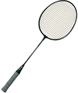 Champion Sports Wide Body Aluminum Badminton Racket