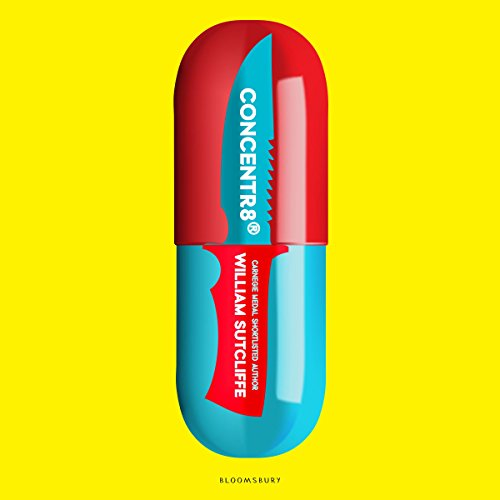 Concentr8 cover art