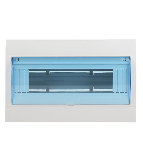 9-12 Wege Leistungsschalter drinnen an der Wand 1-teilige Kunststoffverteiler-Schutzbox