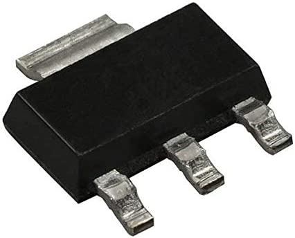 Save money MOSFET 100V N-Channel All stores are sold 2A ZXMN10A08GTA of Pack 100