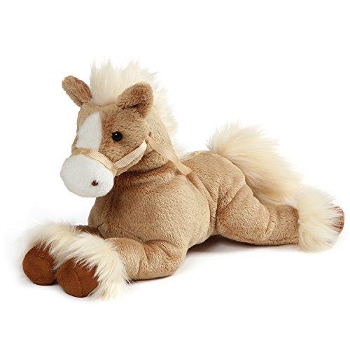 GUND Fanning Palomino Horse Layi...