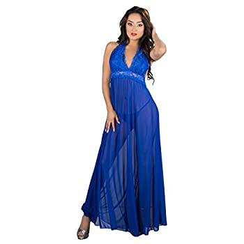 Best sexy long night gown Reviews