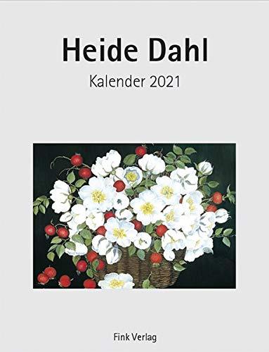 Heide Dahl 2021: Kunst-Einsteckkalender