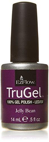 Ezflow Trugel Vernis à Ongles Jelly Bean