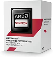 AMD Sempron 2650 APU, 1.45Ghz, SD2650JAHMBOX