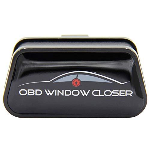 AKDSteel für VW OBD Fensterschließer Auto Alarmanlagen OBD2 Auto Close Fenster Fahrzeug Glas Closer Door Skylight