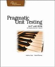 Pragmatic Unit Testing in C# with Nunit (Pragmatic Programmers)