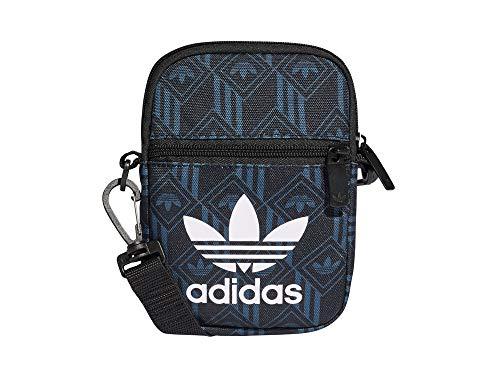 adidas Originals - Bolsito Adidas Monogr Festiv - FM1346 - Negro, U