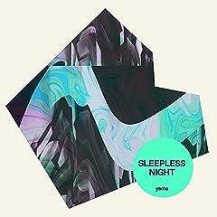 yama「Sleepless Night」のCDジャケット