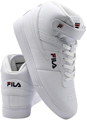 fila blanco rubber zapatillas Hombre