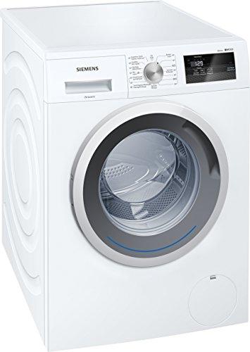 Siemens Iq300 Voorlader Wasmachine, 7Kg, 1400Rpm, Wit