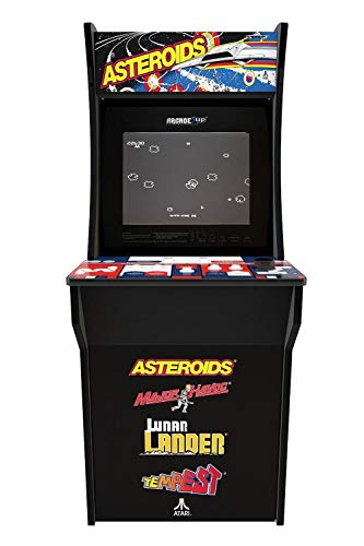Asteroids 4ft. Arcade Cabinet