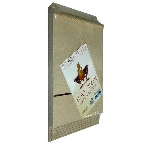 Nichoir pour chauve-souris machx 36 x 8 cm hauteur Vampirella [machx]