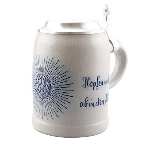Bavariashop Bierkrug