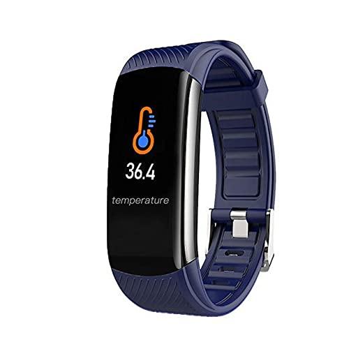 Reloj inteligente deportivo de moda