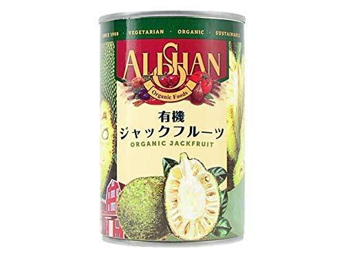 アリサン ジャックフルーツ缶詰