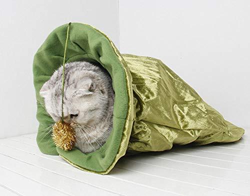 Pet Nest Kennelpet Bed Cute Animal-Shaped Kennel, geschikt voor kleine en middelgrote honden en katten Fluwelen en stoffen hondenmand Wastafel 68X44X50 Cm