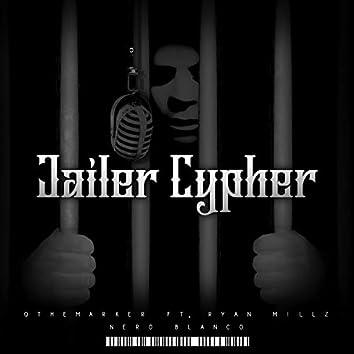Jailer Cypher (feat. Ryan Millz & Nero Blanco)