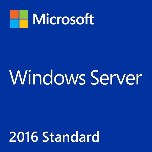 Windows Server 2016 Standard Product Key ESD NO CD / DVD