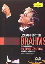 Brahms: Piano Concertos 1-2