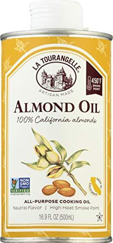 La Tourangelle, Almond Oil, 16.9 Ou…