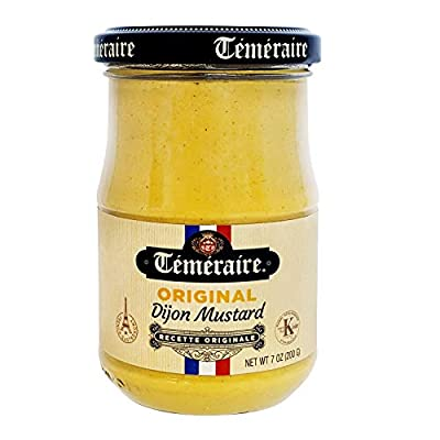 French Temeraire Mustard