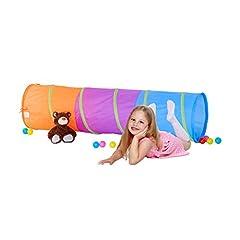 Spieltunnel für Kinder