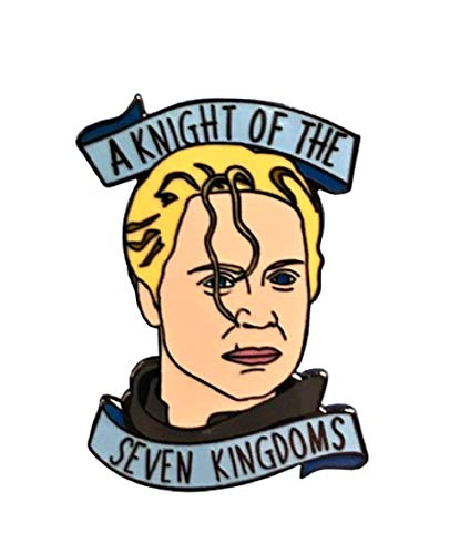 Q7 Game of Thrones Inspired Brienne of Tarth 1.2