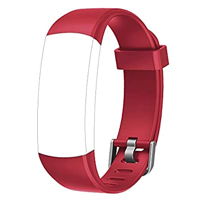 YAMAY Replacement Bands for Fitness Tracker with Color Screen (SW336)